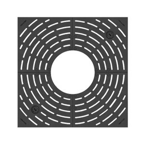 Meierguss Radial - Cast iron