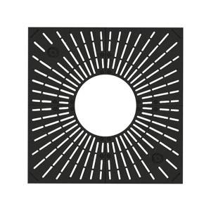 Meierguss Diagonal - Cast iron
