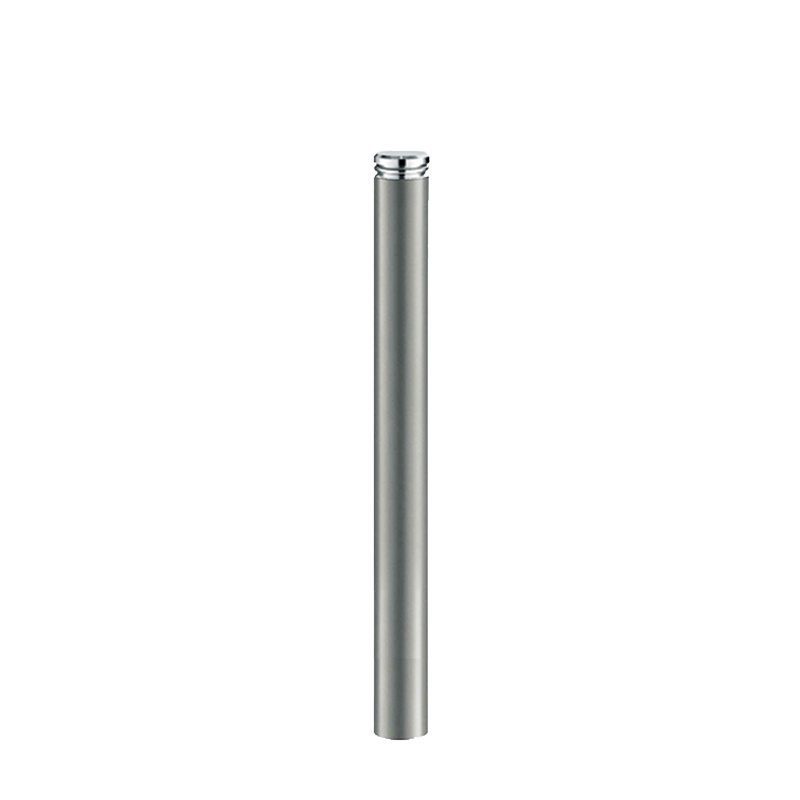 Bollard 5000 stainless steel/stainless steel