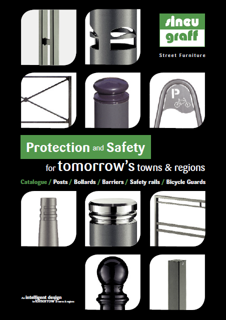 Protection & Safety catalogue
